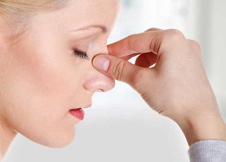سردرد سینوسی چیست؟